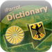 iParrot Dict Japanese-German