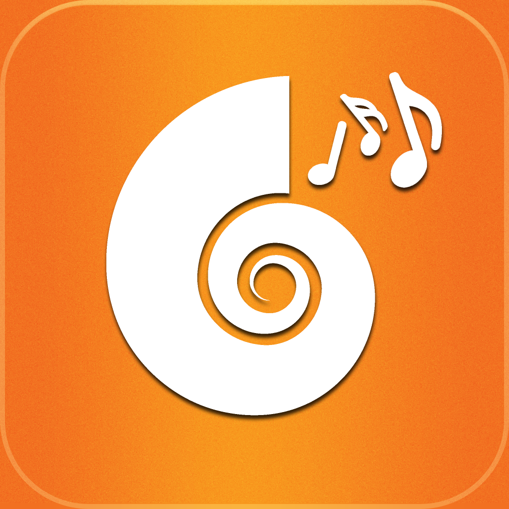 TuneShell免费版 – 音质最好的iOS音乐播放器 (歌词/搜索/下载/音效/均衡器/FLAC/APE)